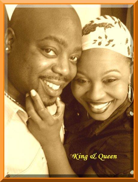 Mr. & Mrs. K