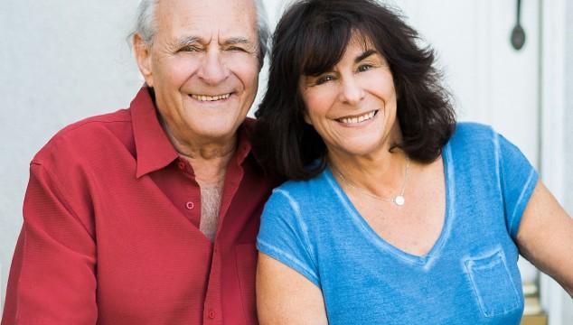 Bill&Freddi Match.com Couple