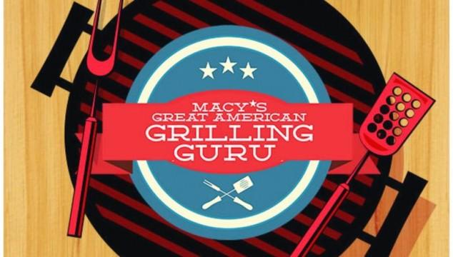 Macy's Grilling Guru