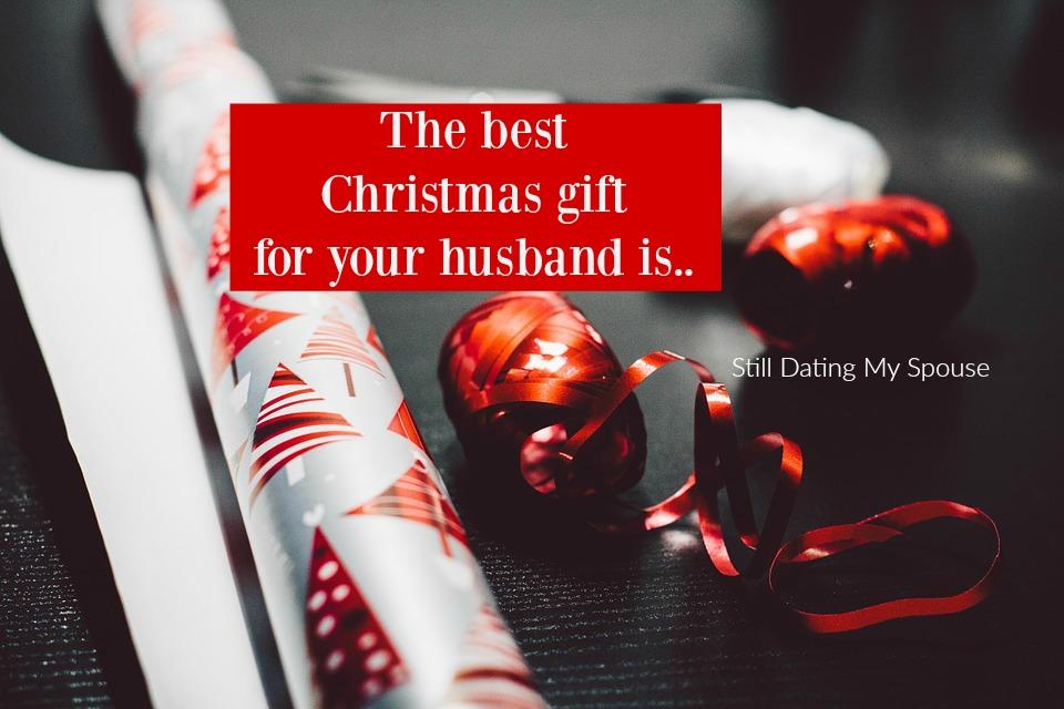 Christmas gifts for your husband