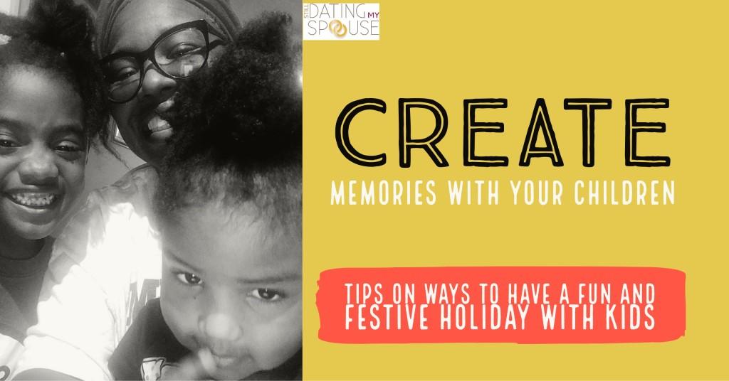 Create Memories with your Grandchildren